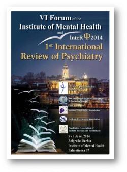 VI Forum instituta za mentalno zdravlje