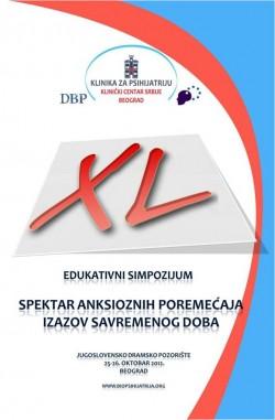 XL Edukativni simpozijum KZP KCS (2012)
